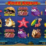 Fish Party free game
