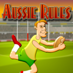 Aussie Rules Rival game