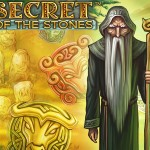 Secret of the Stones Video Slot