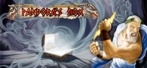 Pandoras Box Video Slot
