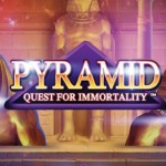 Pyramid:Quest for Immortality Video Slot